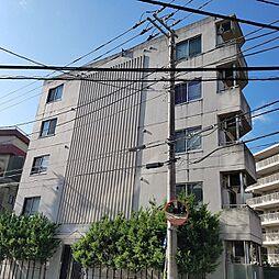 MK武蔵小杉[3階]の外観