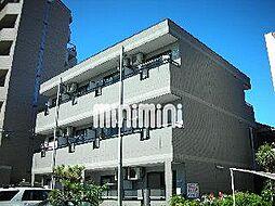 リトルタウン八田[2階]の外観