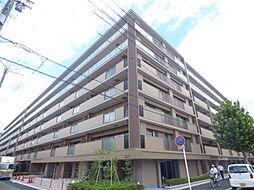 パデシオン京都七条ミッドパーク[2階]の外観