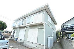 [テラスハウス] 神奈川県茅ヶ崎市代官町 の賃貸【/】の外観