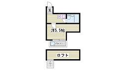 東垂水駅 2.8万円