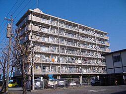 おかたマンション[401号室]の外観