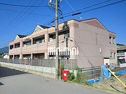 レジデンスTAKENAKA[1階]の外観