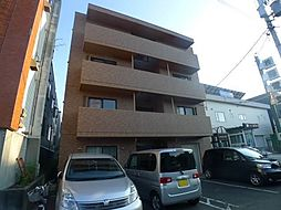 北海道札幌市南区澄川一条3丁目の賃貸マンションの外観