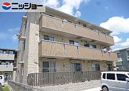 ル・クプル C棟[1階]の外観