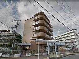 大阪府和泉市府中町2丁目の賃貸マンションの外観