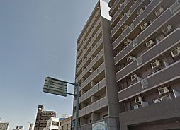 竹屋町原野ビル[704号室]の外観