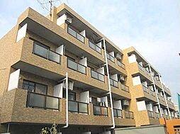 ライオンズマンション椎名町[4階]の外観