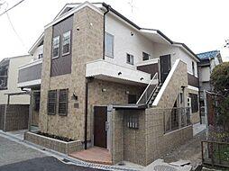 阪急宝塚本線 庄内駅 徒歩8分の賃貸アパート