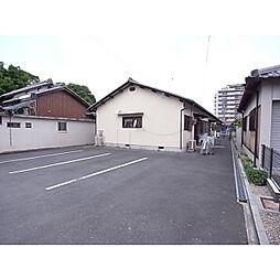 奈良県天理市荒蒔町の賃貸アパートの外観