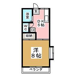北仙台駅 3.9万円