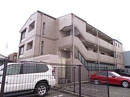 コスモスハイツ[2階]の外観