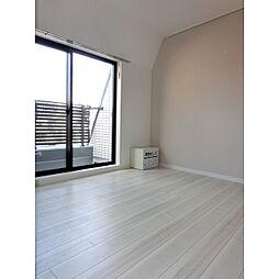 フロンティアコンフォート横濱反町[0502号室]の外観