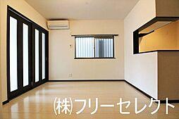 福岡県福岡市博多区吉塚7の賃貸アパートの外観