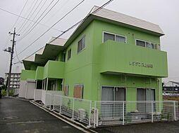レジデンス上野田[102号室]の外観