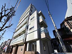 KマンションつるまいII[7階]の外観
