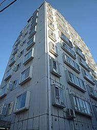 昭和グランドハイツ西九条[7階]の外観