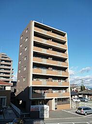 Konami Village(コナミビレッジ)[101号室]の外観
