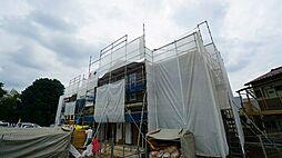 コムフル宮前平[2階]の外観