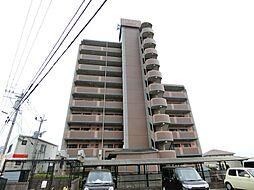 グランドゥールパティオ[10階]の外観