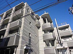 西武多摩川線 多磨駅 徒歩2分の賃貸マンション