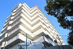愛知県名古屋市昭和区広路町字隼人5丁目の賃貸マンションの外観