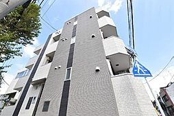 ハーモニーテラス木之免町[2階]の外観