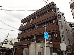 百舌鳥八幡駅 4.3万円