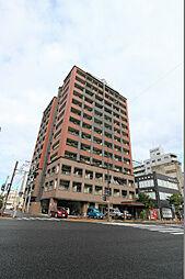 ギャラン吉野町[10階]の外観