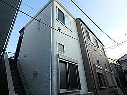 王子神谷駅 6.3万円