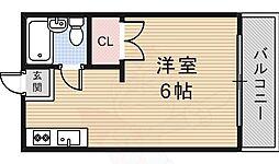 雲雀丘花屋敷駅 2.9万円