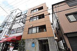 ジュネス武庫之荘[2階]の外観
