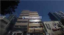 鶴橋末広ビルII[5階]の外観