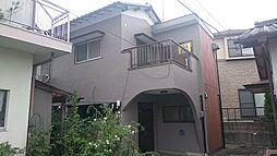 [一戸建] 静岡県富士市一色 の賃貸【/】の外観