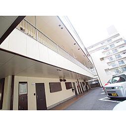 YD千代田[3階]の外観