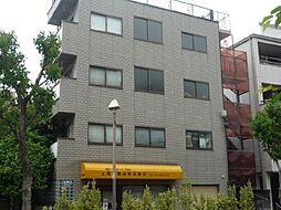 上岡ビル[401号室]の外観