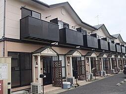 [テラスハウス] 神奈川県秦野市平沢 の賃貸【/】の外観