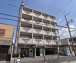 京都府京都市伏見区菱屋町の賃貸マンションの外観