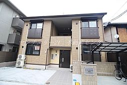 JR山陽本線 岡山駅 徒歩9分の賃貸アパート