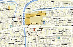 バス ****駅 バス 田野浦小学校前下車 徒歩1分