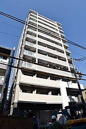 エスリード南堀江グランツ[12階]の外観