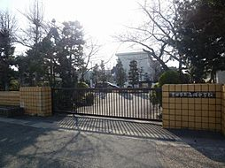 豊田市立高岡中学校まで徒歩約43分(3395m)