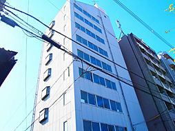 プリエール住之江御崎[4階]の外観