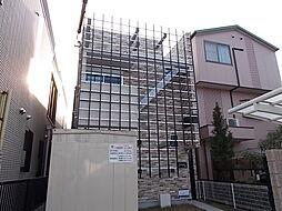 セリシール(Cerisier)[2階]の外観