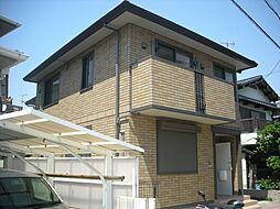 [タウンハウス] 大阪府堺市東区引野町3丁 の賃貸【/】の外観