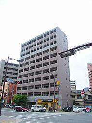 ピュアドーム高宮ロイヤルズ[7階]の外観