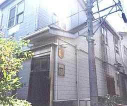 ニューウイング中目黒[2階]の外観