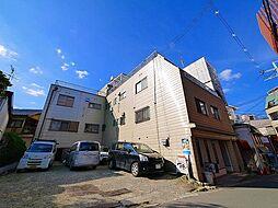 澤田マンション[3階]の外観