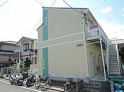 ピッコリーノ[105号室]の外観
