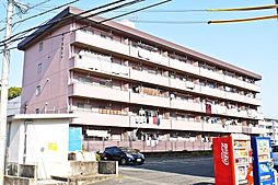 第3金堂ビル[4階]の外観